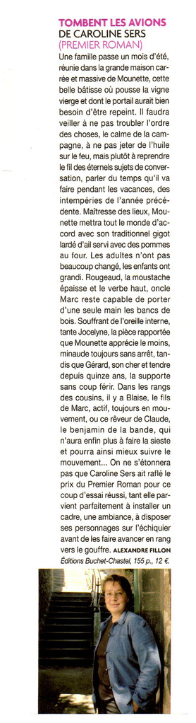 This image has an empty alt attribute; its file name is Madame-Figaro-nov-2004.jpg