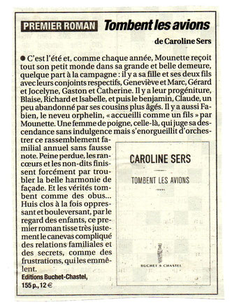 This image has an empty alt attribute; its file name is france-soir-oct-2004.jpg